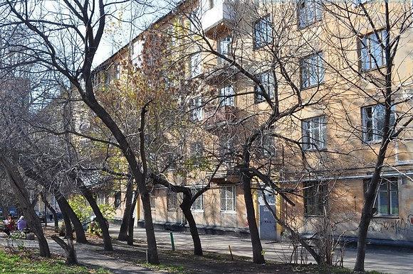 Донбасская, д. 34