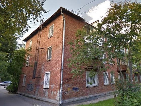 Кировградская, д. 53