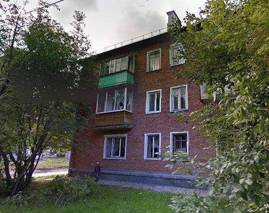 Кировградская, д. 53а