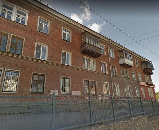 Кировградская, д. 43