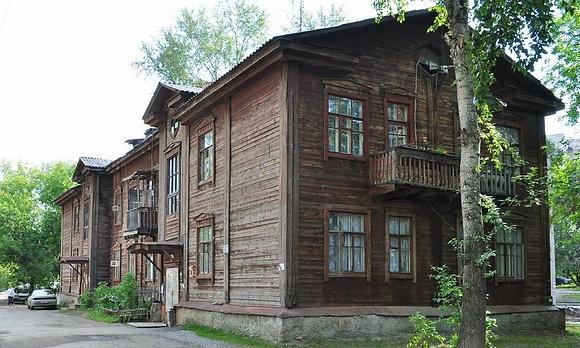 Кузнецова, д. 15