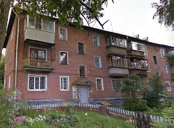 Кировградская, д. 73а