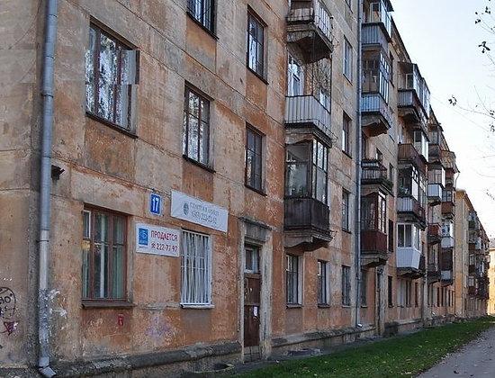 Суворовский, д. 17