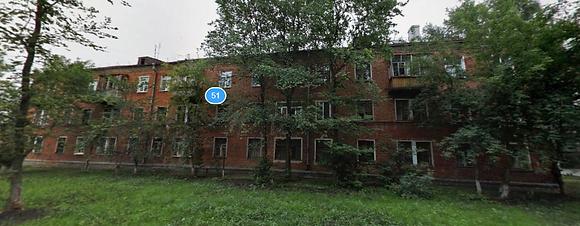 Кировградская, д. 51