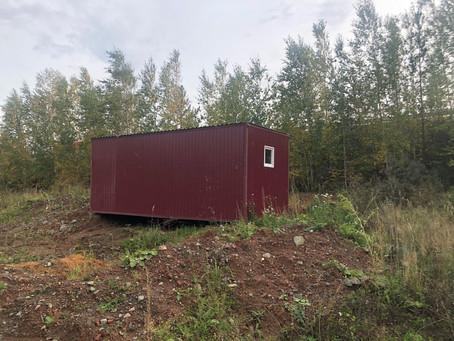 Еще одна несанкционированная свалка обнаружена в Орджоникидзевском районе