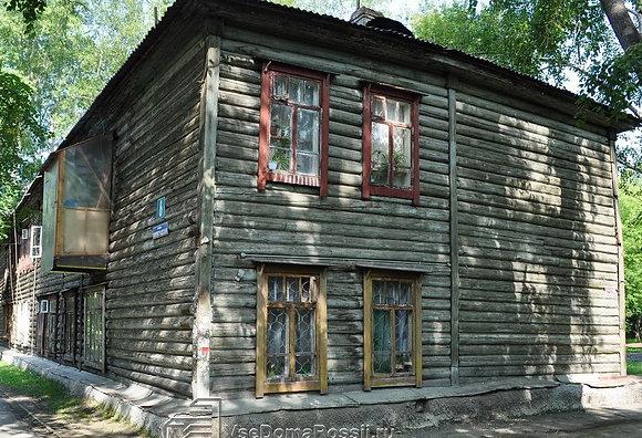 Кировградская, д. 6