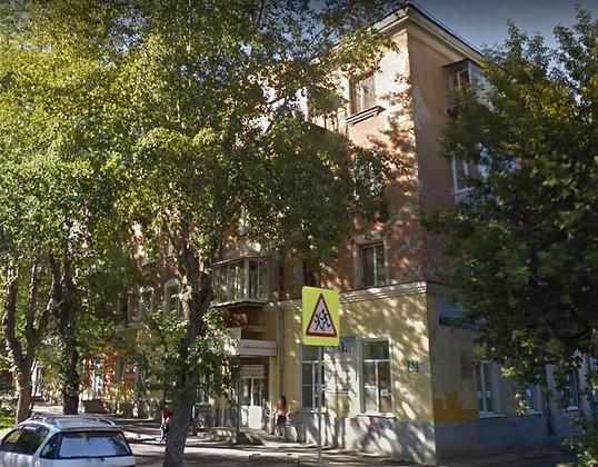 Кировградская, д. 62