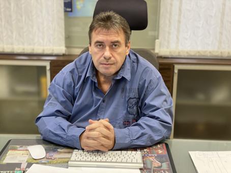 Александр Найданов поздравляет с днем пожилого человека!