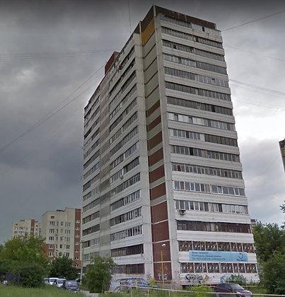 Уральских рабочих, д. 21