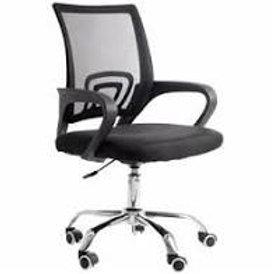 Cadeiras de escritório (15 unid.)
