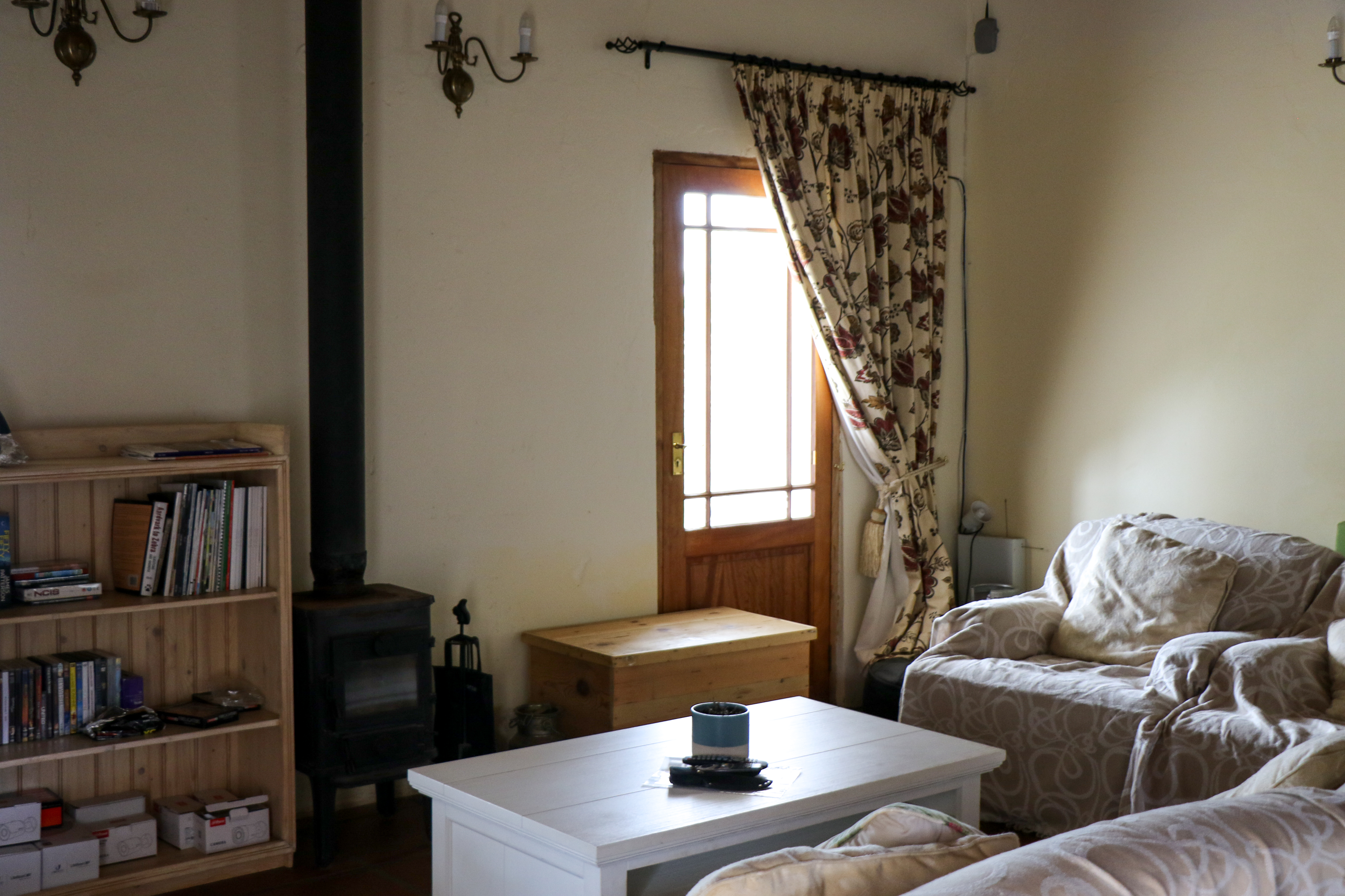 Open Plan Living Room