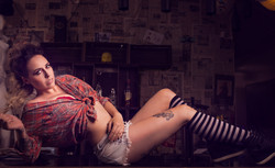 ACM Productions Glamour Photography