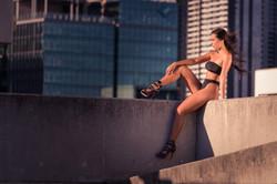 ACM Productions Fashion Photography