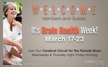 TW-Brain Week Banner