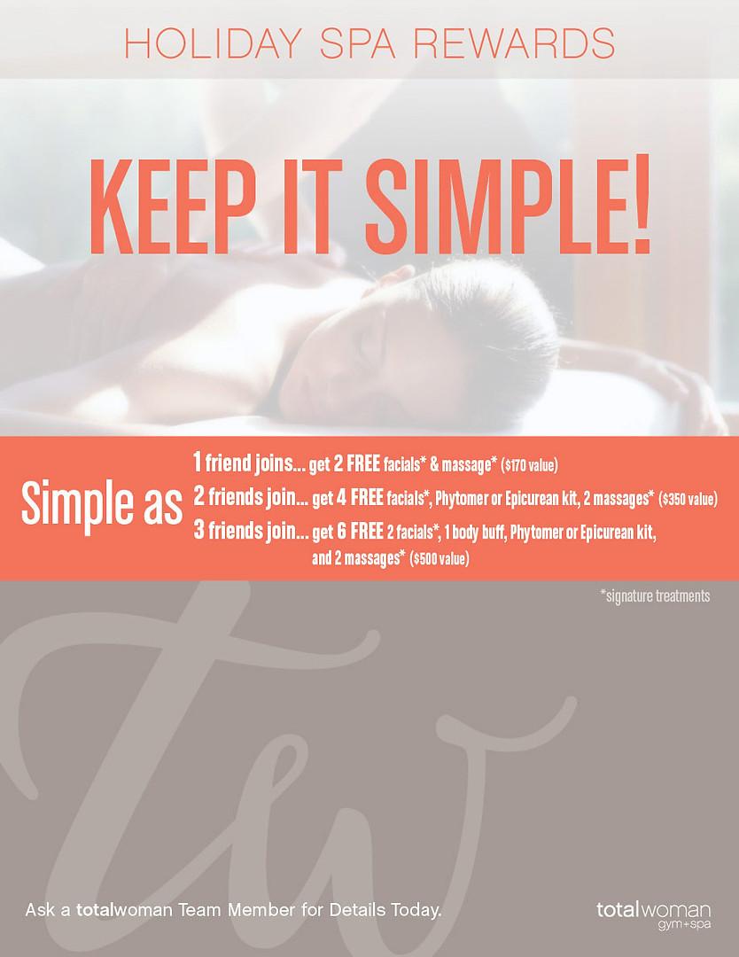 TW-Keep It Simple