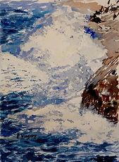 Kingery_seascape_Wavecrash-WC-15x11 275.
