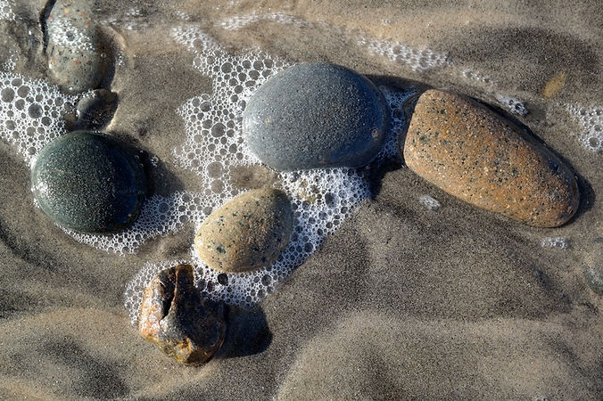 Caulfield_Well worn stones.jpg