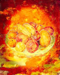 Valois_Still Life-Still Life w Fruit Digital 15x20 300.jpg