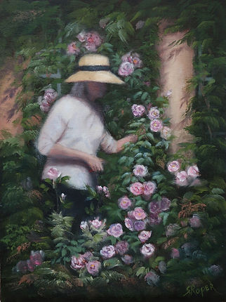 Roper_greenery_Sadie in the Rose Garden.jpg