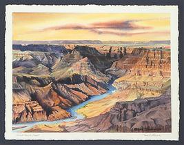 Sherman_ landscape_grand canyon sweet _