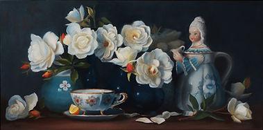 Roper-Still Life_Roses and Tea Oil 12x24 875.jpg