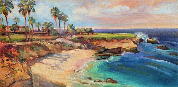 Sweig La Jolla Cove Echoes.jpg