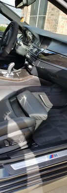 Reflections Mobile Auto Detailing