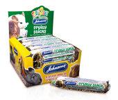 Johnson's Fruity Hamster Sticks - Pack of 10