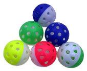 Cat Circus Jingle Balls - Pack of 10
