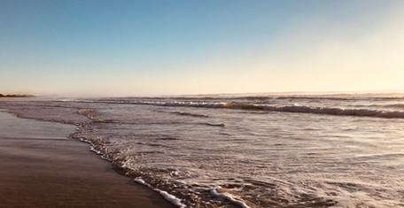 South Golden Beach dawn