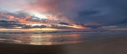 Dawn - New Brighton