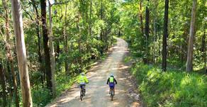 e-Bikes and eco adventures