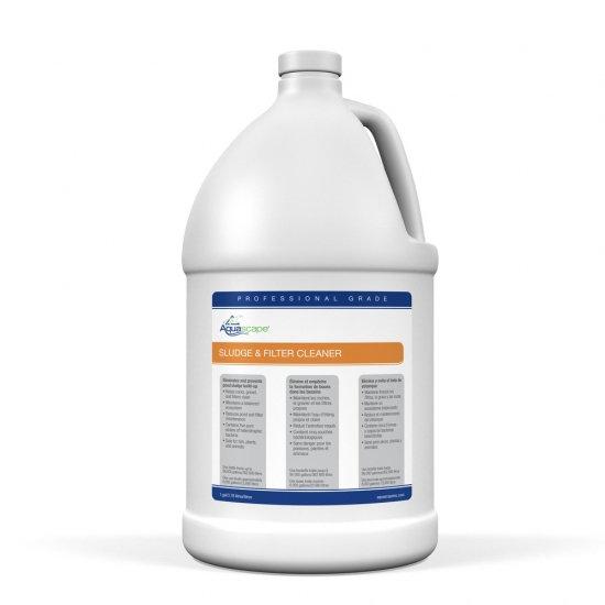 Sludge & Filter Cleaner Professional Grade