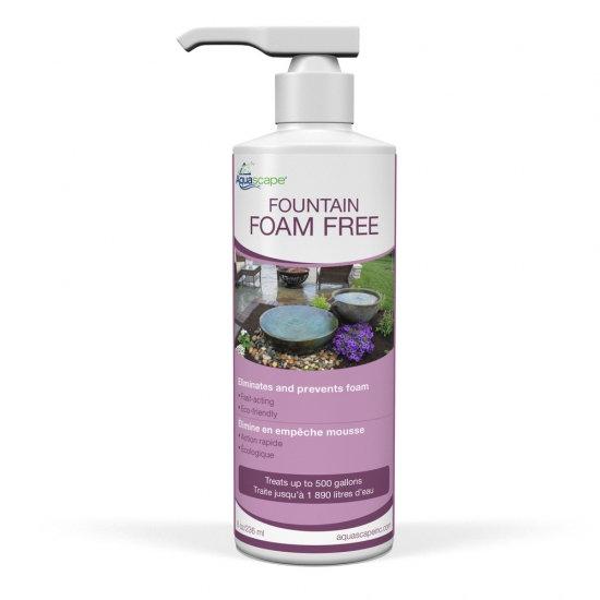 Fountain Foam Free