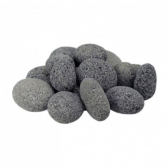 Tumbled Lava Stones