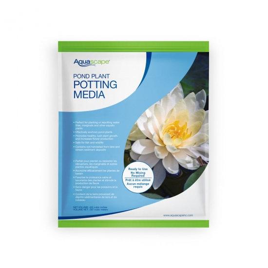 Pond Plant Potting Media