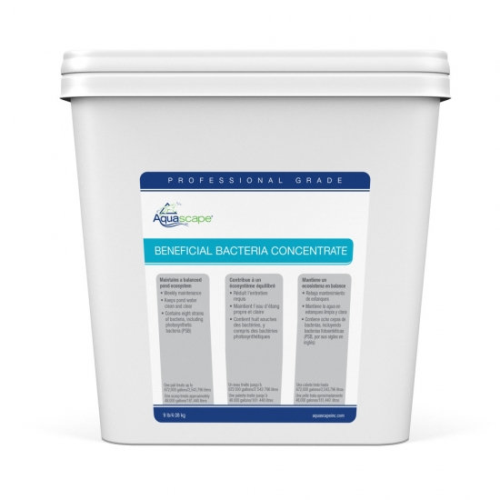 Beneficial Bacteria Concentrate Professional Grade