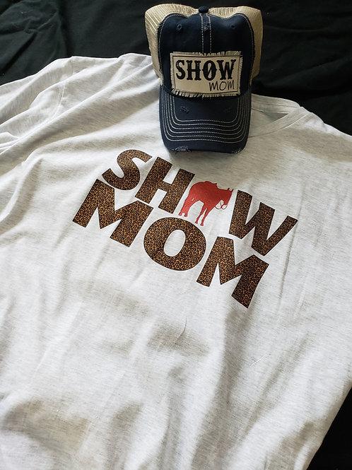 Show Mom Tee
