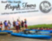 pawleys island eco tours, pawleys island kayak tours, pawleys island kayak rentals
