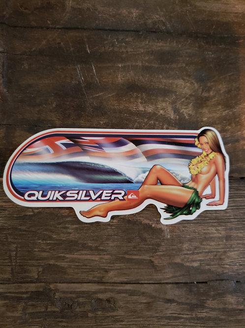 Quiksilver Hawaiian