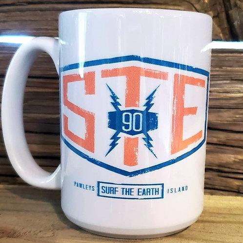 STE 15oz Coffe Cup