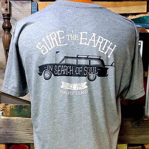Surf The Earth - Wagon