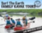 pawleys island family kayak tours
