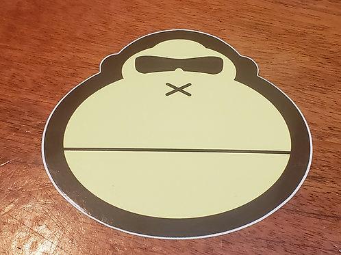 Sun Bum Monkey