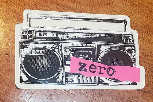 Zero Stereo