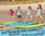 pawleys island surf camp, pawleys island surf lessons