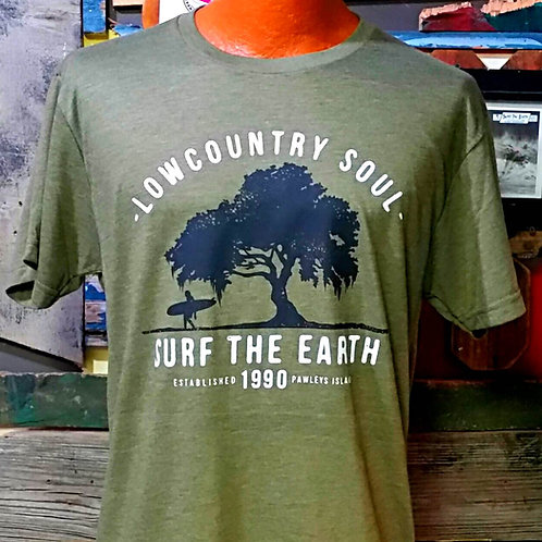 Surf The Earth - Low Country Soul...