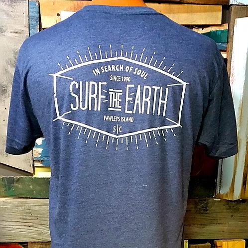 Surf The Earth - Breakwater