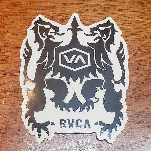 RVCA Lions