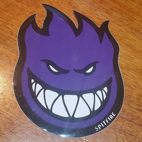 SpitFire Purple
